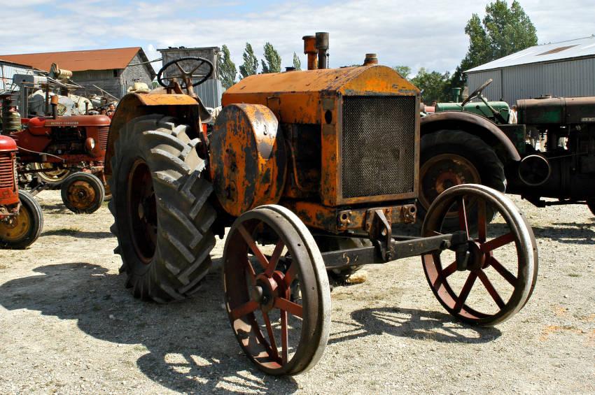Fiera di Larino in Molise e la sua agricoltura